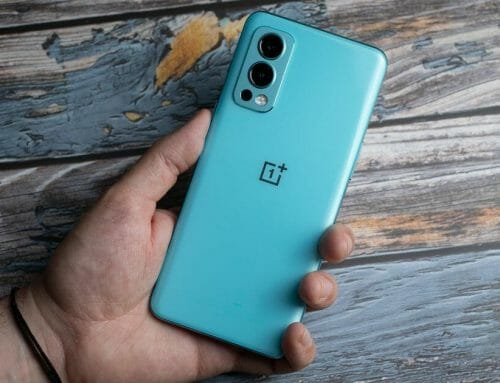 OnePlus Nord 2: A great 5G phone for a reasonable price